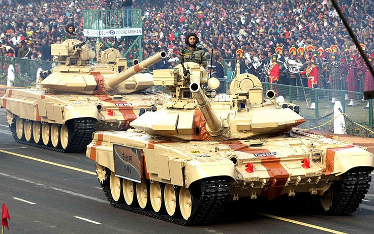 Indian Army authorised to advance T-90 tanks upgrade http://www.army-technology.com/news/newsindian-army-authorised-to-advance-t-90-tanks-upgrade