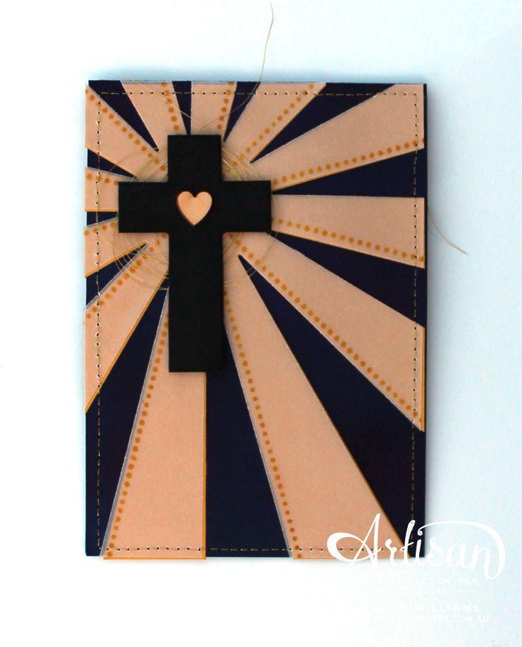 Sunburst Thinlits, Love Blossoms Embellishment Kit (heart), Vellum -  CTC71