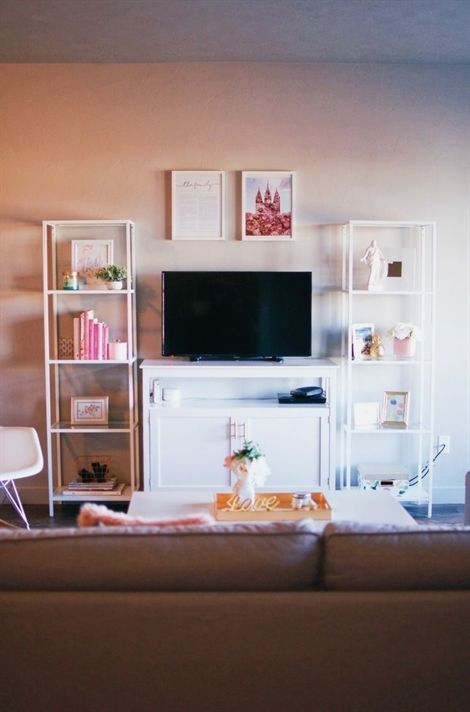 Looking For Tv Stand Decor And Home Decor Ideas For Your Living Room