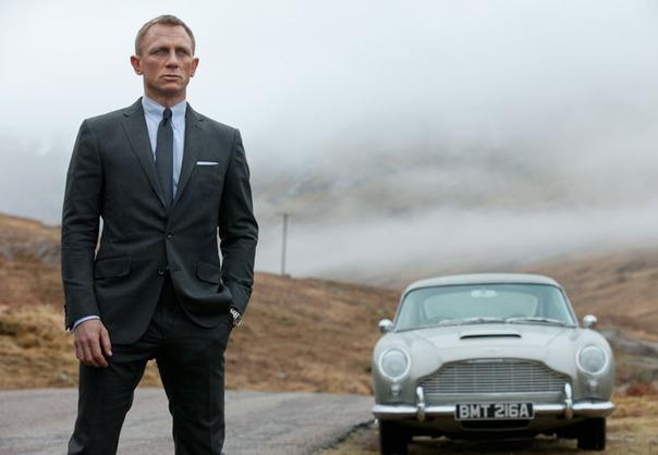 Daniel Craig: James Of Arci, Toms Ford, Jamesbond, Daniel Craig, Astonmartin, Aston Martin Db5, James Bond, Danielcraig, Boxes Office