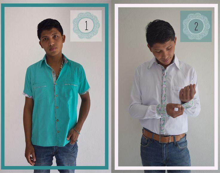 ¿Cuál es tu estilo? 1- Guayabera 2- Camisa manga larga • ¡Comenta! Etiqueta a tu amigo. #NuevaColección Camisas para hombre. Disponibles por encargo en todas las tallas. Consulta colores disponibles.  #KIKAMAGA #Vísetecomoquieras • #Barranquilla #Colombia #moda #guayabera #camisa #caribe #moda #hombre #casual #fashion #colores #diseño #brands #design #compras #men #guayaberastyle #guayaberatime #guayaberashirt #guayaberaoutfit #guayacaribe  #style #fashionlife #men #menswear #outfit