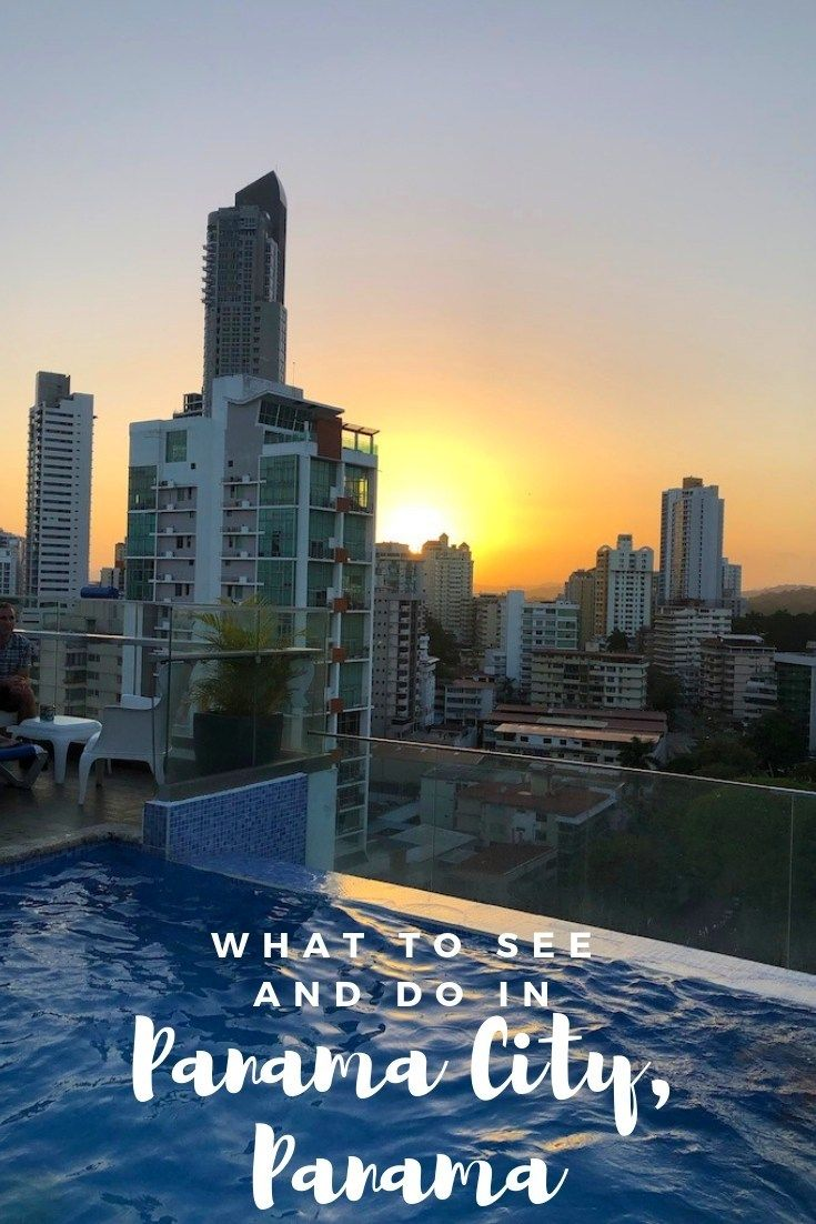 Fun And Cheap Things To Do In Panama City Panama The Traveling Teacher Panama City Panama Panama Travel Cheap Things To Do