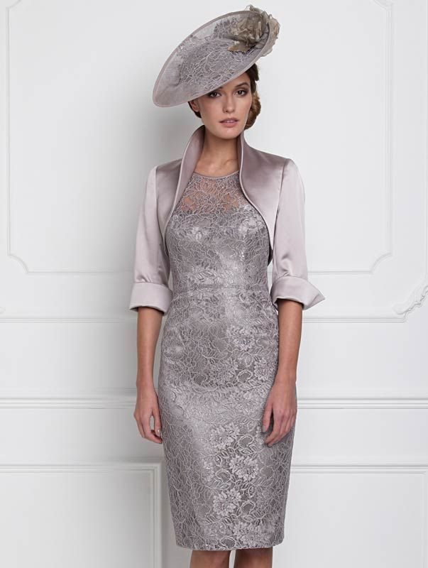 Fancy Mother Of The Bride Dresses With Jackets Uk Motif Wedding