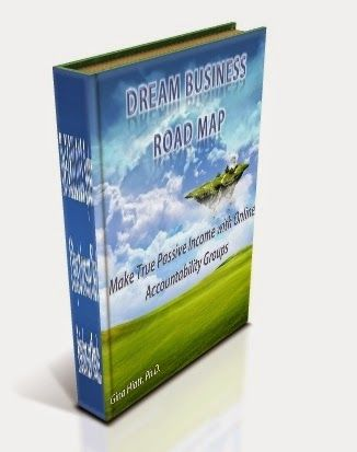 you reed book: Dream Business Road Map