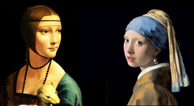 Abolita la Storia dell'Arte in Italia   Bloggokin.it   ...eliminiamo anche l'Arte e dell'Italia non rimane piu' niente!!!