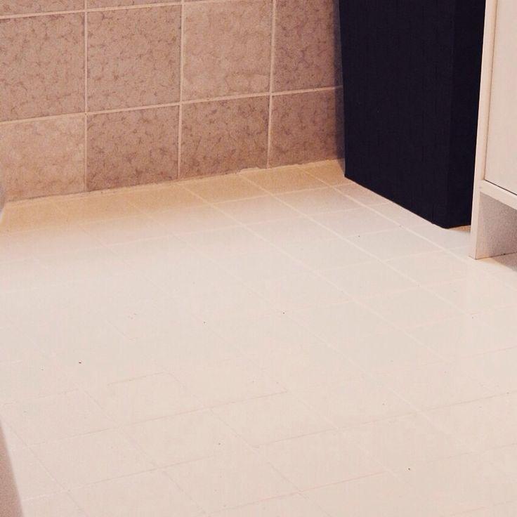 17 beste idee u00ebn over Verf Tegels op Pinterest   Verf badkamertegels, Badkamertegels schilderen
