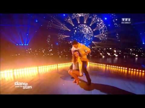 Loïc Nottet - DALS - Extraits de toutes ses danses !