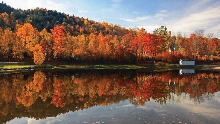 The 6 Best Fall Foliage Drives in New England – Fodors ...