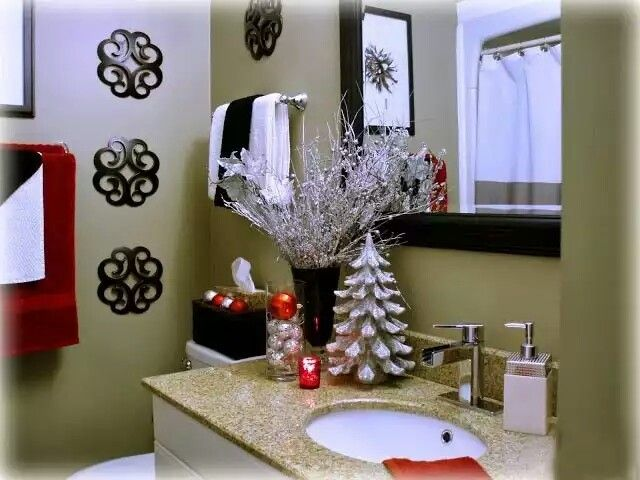 Holiday Bathroom Decorating Ideas Part - 16: Remodeling Ideas U0026 Solutions - Remodeling News And Views