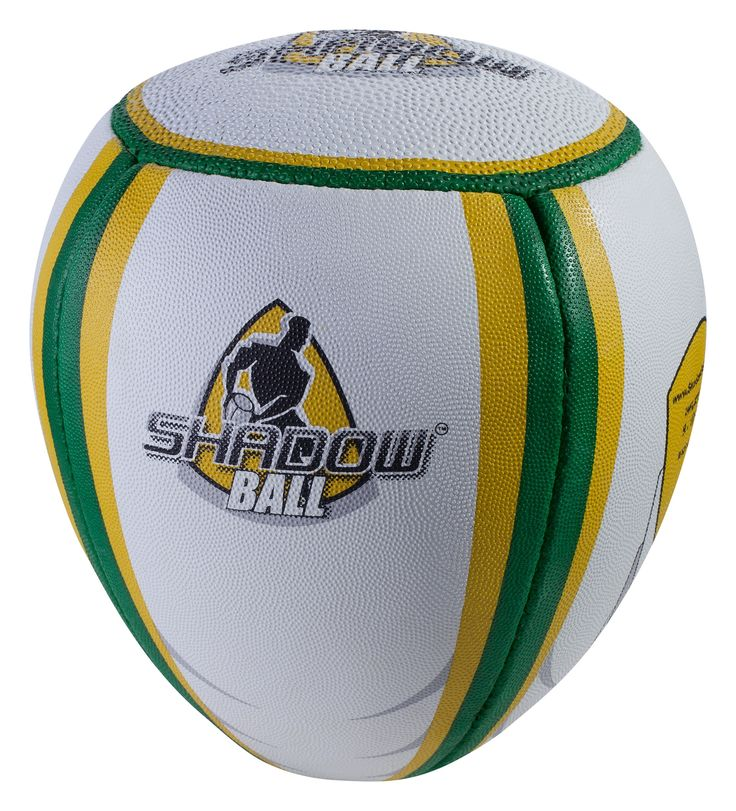 ShadowBall Solo Training Rugby Ball Rugby ball, Rugby