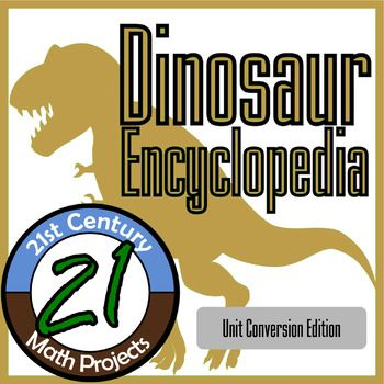 37 best homeschool online college courses images on pinterest dinosaur encyclopedia unit conversion edition stem project fandeluxe Images