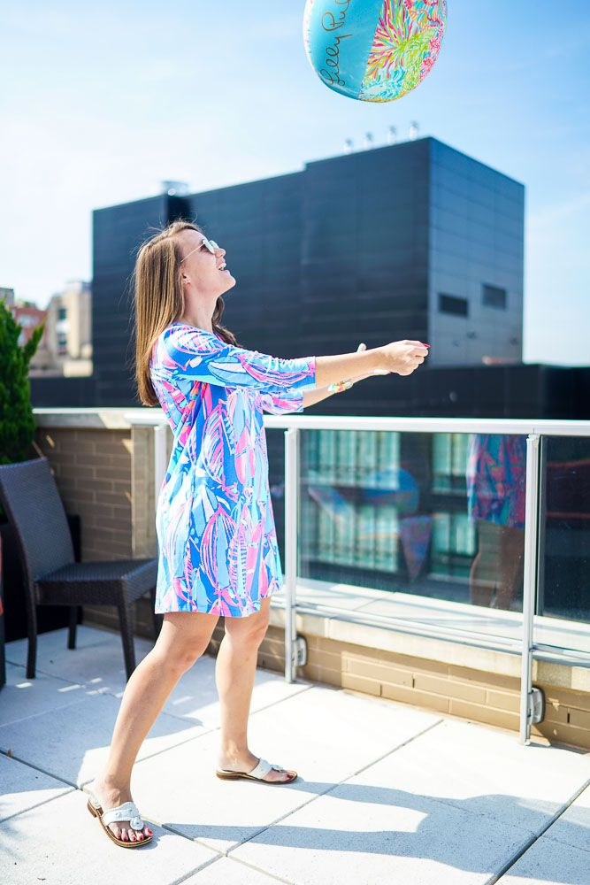Krista Robertson, Covering the Bases, Travel Blog, NYC Blog, Preppy Blog, Style, Fashion, Fashion Blog, Weekend Getaways, Weekend Trips, Beach Style, Summer Fashion, Outfit of the Day,  Summer Must Haves, Beach Trips, Outfit of the Day, Lilly Pulitzer