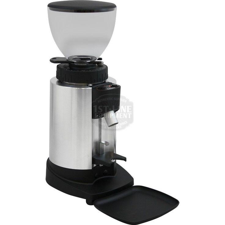 Ceado E6P V2 Electronic Dosing Commercial Coffee Grinder