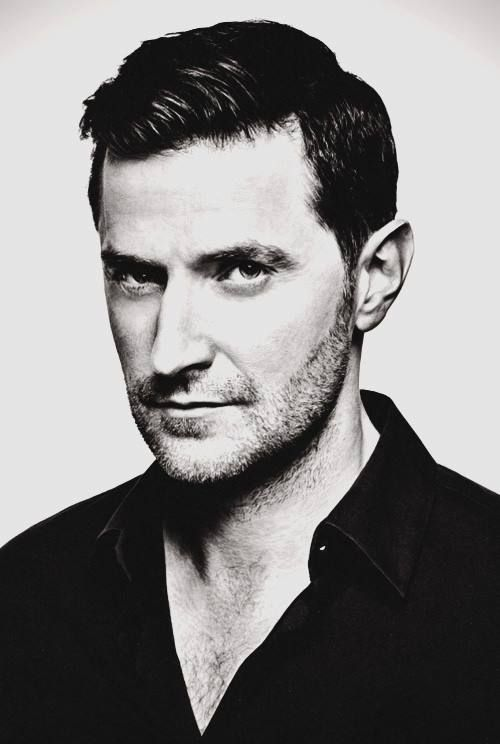 Richard Armitage. Awesome Thorin, Epic Guy of Gisborne, and great Mr. Thornton! Not to mention great with his brief role as a bad guy in Captain America!