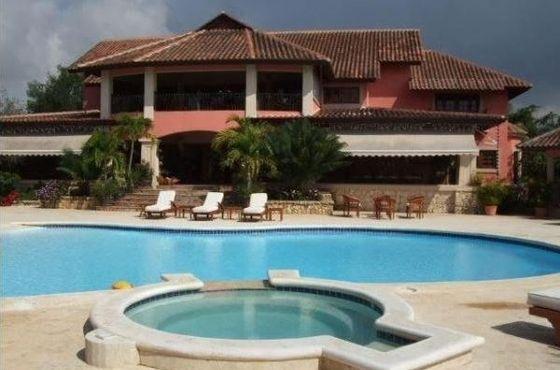 Vente Propriété Pieds dans l'eau La Romana - République Dominicaine