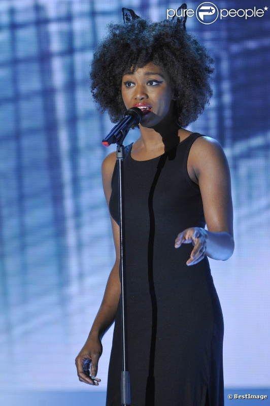 Inna Modja ,,,de son vrai nom Inna Bocoum1, est une chanteuse malienne née le 19 mai 1984, à Bamako, au Mali.
