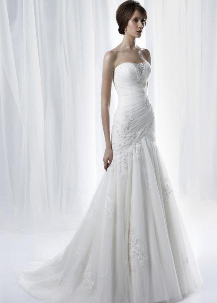 Used Anjolique Wedding Dress | Five Wedding Dresses Under $500