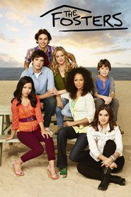 The Fosters (season 1, 2, 3, 4)