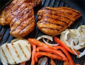 δίαιτα με πρωτεΐνες