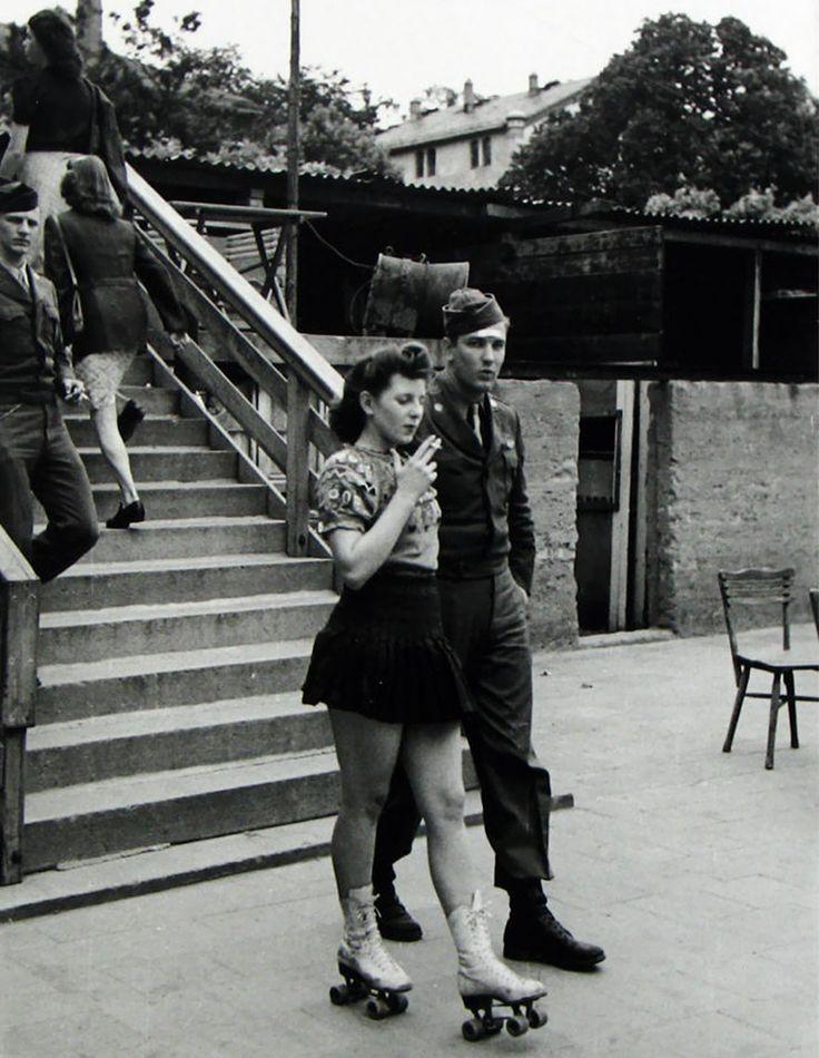 Amor nos tempos de guerra 20