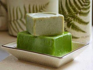 ΘΕΡΑΠΕΥΤΗΣ: Τα μυστικά του πράσινου σαπουνιού και συνταγή για ...