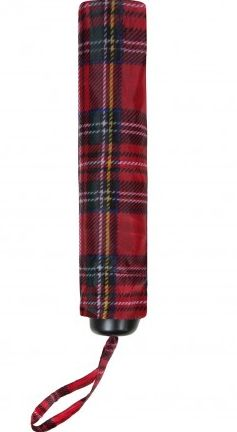Red Tartan Umbrella £4.99 - Redeem Discount using Select Discount Code on your online order also get free shipping - https://www.facebook.com/SelectVoucherCode