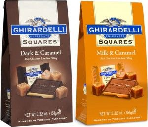 Steward of Savings : $1.00/1 Ghirardelli Chocolate Squares Bag Coupon! ONLY $1.48 each at Target!