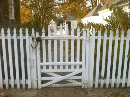 179 Best Gates And Fences Images On Pinterest