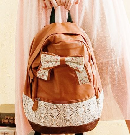 1000  images about Korean Backpack on Pinterest