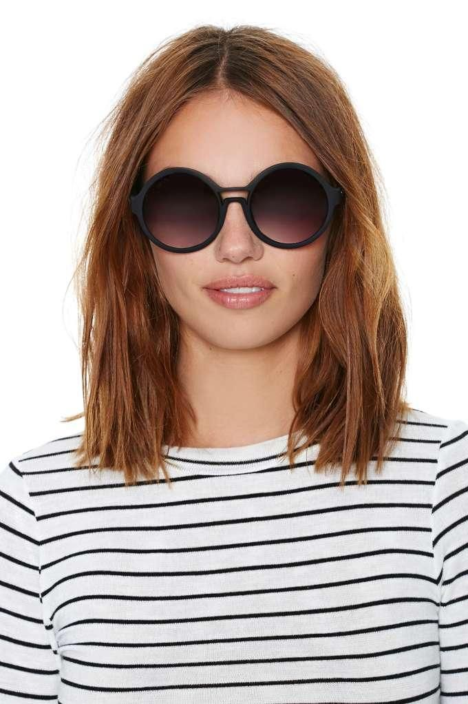 medium hair style ideas best 25 bob ideas on lob 3400 | c160dcc6b30065b3400a032ab25b1bab quay sunglasses sunglasses for sale