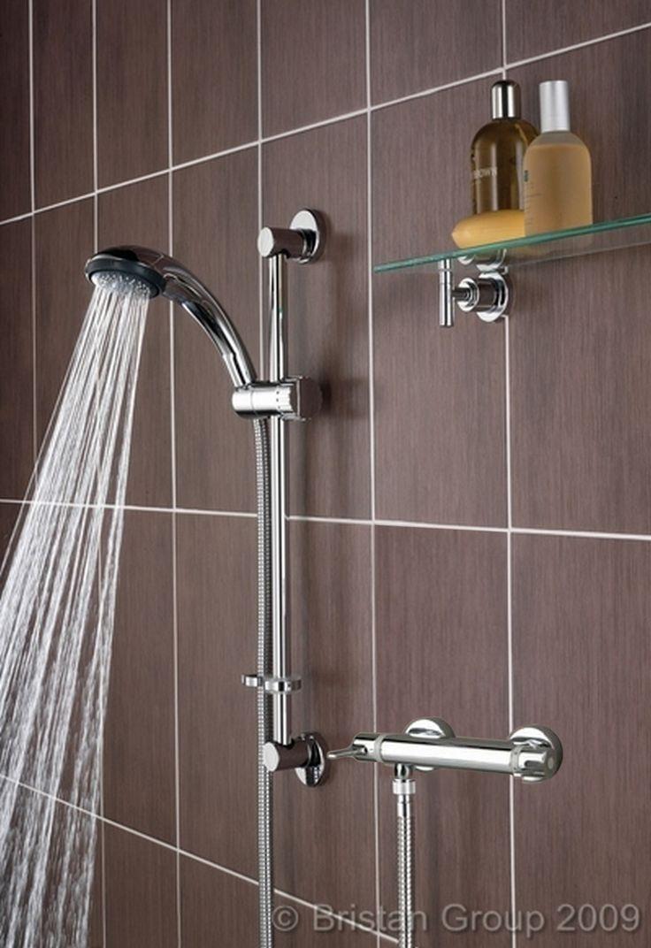 Adjustable Shower Head Kids Bathroom Pinterest
