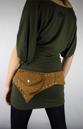 pocket belt