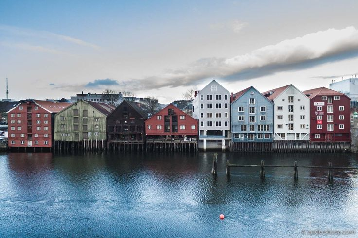 Discover my favorite spots in Trondheim by browsing this foodie map. Find the best restaurants, bars, and coffee shops.