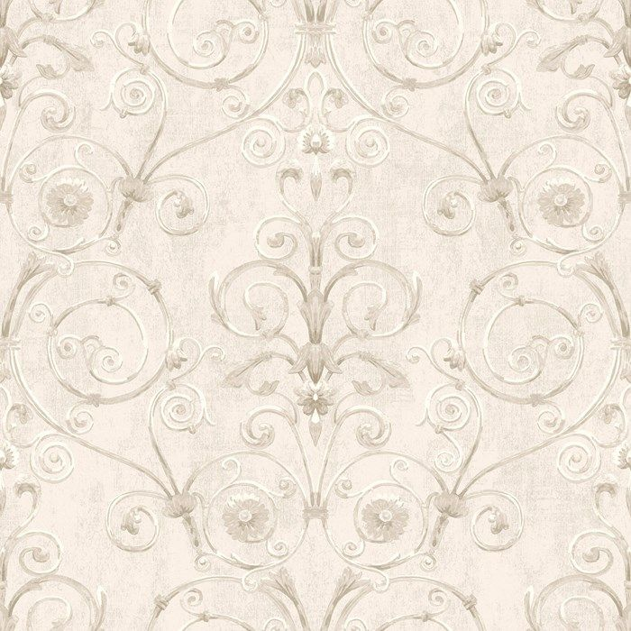 Curlicue Wallpaper by Graham and Brown