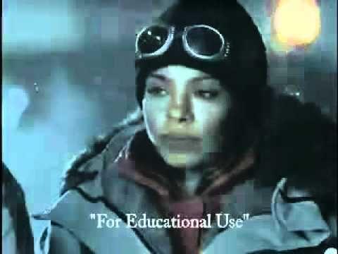 Alien vs. Predator - Snow Scene [Global Special Effects]