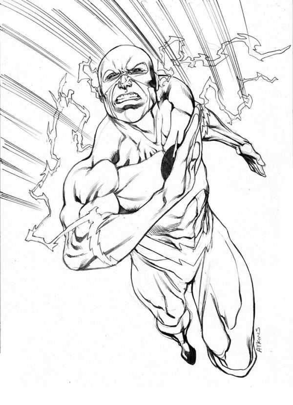 The Flash Coloring Pages Collection Free Coloring Sheets Superhero Coloring Pages Cartoon Coloring Pages Superhero Coloring
