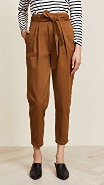 New Free People High Waist Pegged '90s Pants online. Perfect on the Cosabella Clothing from top store. Sku teqf72449zhnx96553