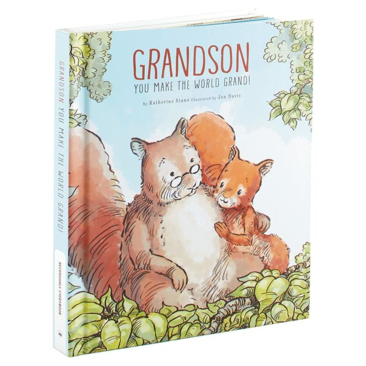 12+ Personalized books for grandparents canada information