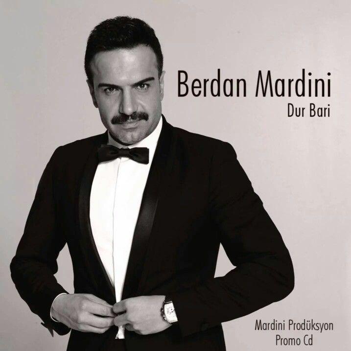 @berdanmardini  Dur Bari dinliyoruum... :))
