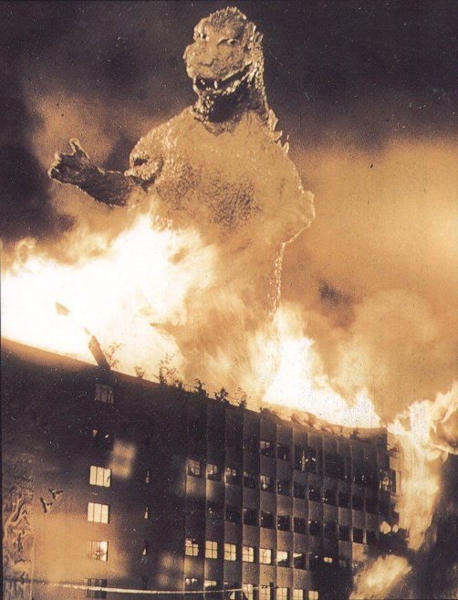844 best ☆Godzilla!! & Kaiju!!★ images on Pinterest ...