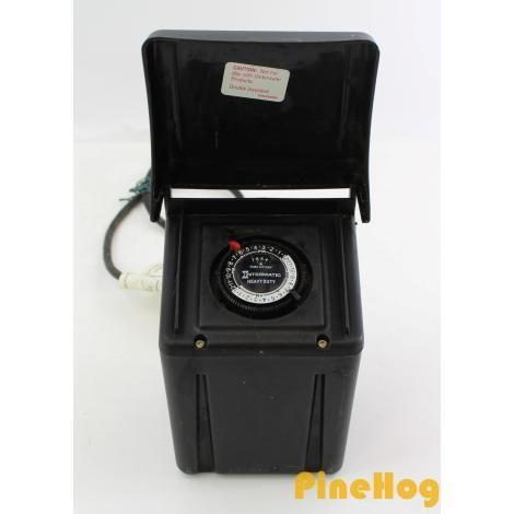 For Sale: Malibu ML200RT 200 Watt Low Voltage Landscape Lighting Transformer Power Pack