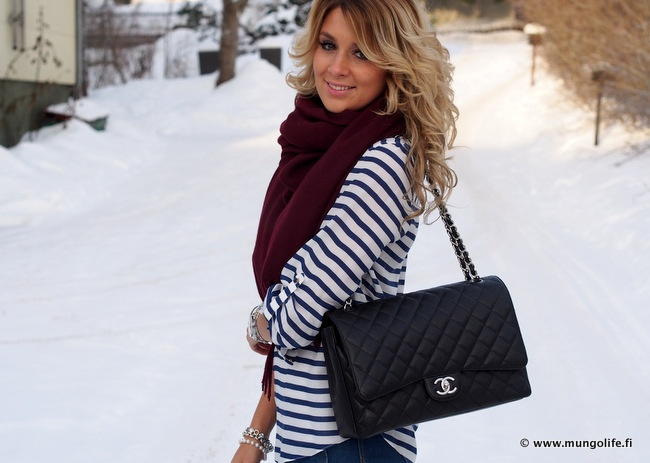 17 Best images about Chanel Jumbo on Pinterest