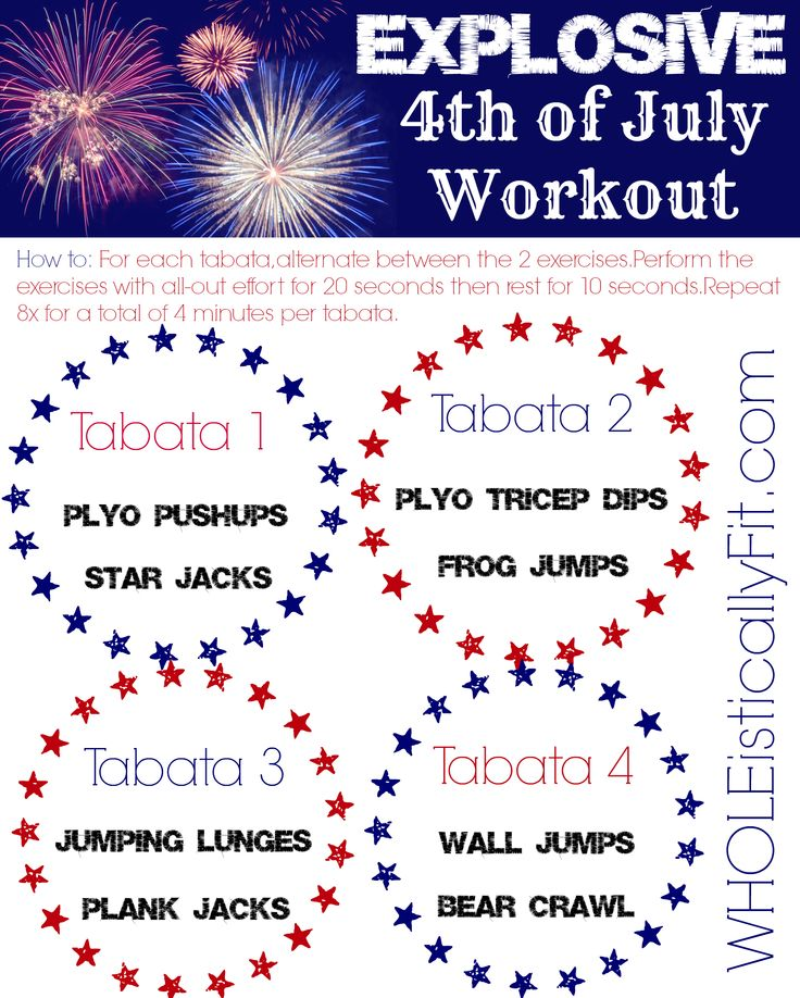 4th of july treadmill sale