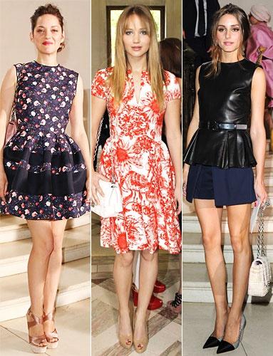 .Fashion, Dresses Summer, Christian Dior, Dresses Stars, Red Carpets, Fall 2012, Dior Fall, Dior Bags, Jennifer Lawrence