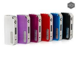 One of the best beginner to intermediate vaping devices out there!! You're looking at the CoolFire IV by Innokin. This 40w vaping device has a built in 2000 mah battery. Pick it up for $40 here!! http://www.myvaporstore.com/Innokin-iTaste-Coolfire-4-Box-Mod-40W-p/ink-cf401.htm