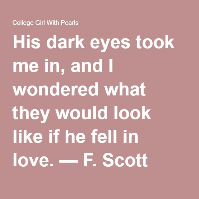 The Love Of The Last Tycoon Quotes: 108 Best F. Scott Fitzgerald Quotes Images On Pinterest
