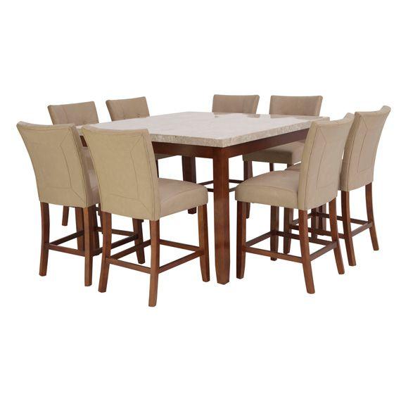 Lovely Oxville 8 Seater Dining Set · Dining TableDining SetsCentreDinner ...