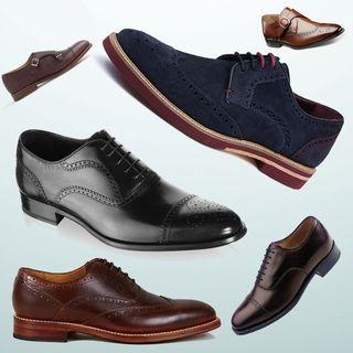 18 Best Dress Shoes For Men http://www.menshealth.com/style/best-dress-shoes
