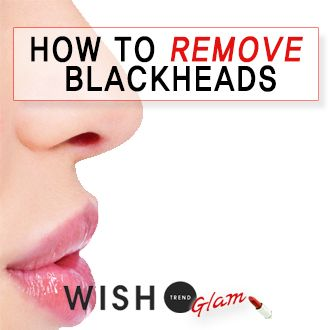 [Beauty Tips] I really was wondering about why blackheads don't go away? Finally, Here is the answer and a great solution to remove blackheads on our official blog, Wishtrend Glam. Get the information, now   [Wishtrend Glam] How to remove blackheads on your nose effectively. ▶http://www.wishtrend.com/blog/how-to-remove-blackheads/