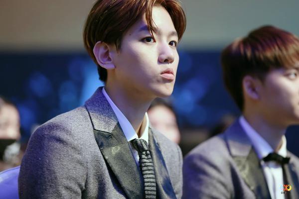 150116 Baekhyun Youku Night